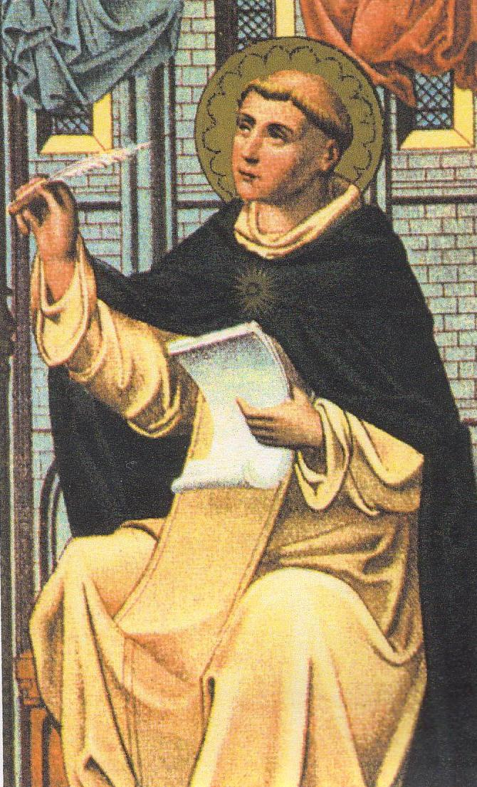 thomas aquinas existence of god essay