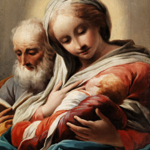 Domenico_Pedrini_-attr-_Virgin_with_child_and_St_Joseph