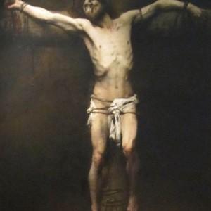 Crucifixion-Morot