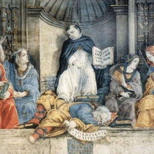 Filippino_Lippi_-_Triumph_of_St_Thomas_Aquinas_over_the_Heretics_-detail-_-_WGA13116