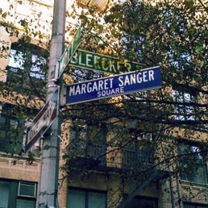 Margaret-Sanger-Square_NYC