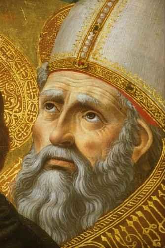 St hilary patron saint