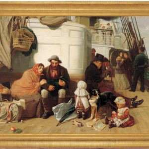 John_C._Dollman_-_The_immigrants-_ship_-_Google_Art_Project