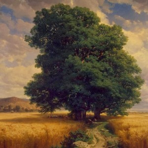 Alexandre_Calame_-_Landscape_with_Oaks_-_WGA3764-812x1024-