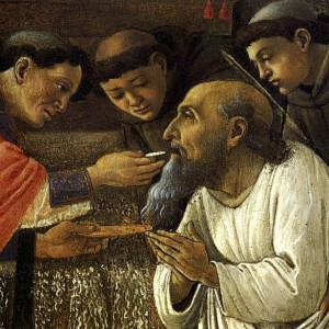 800px-Sandro_Botticelli_-_The_Last_Communion_of_St_Jerome_-detail-_-_WGA2834