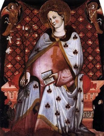 Madonna del Parto (1490)