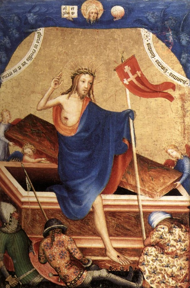 Unknown_painter_-_Resurrection_-_WGA23559