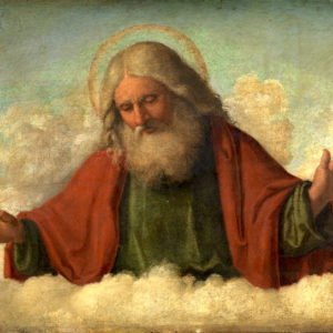Cima da Conegliano, God the Father (1517)