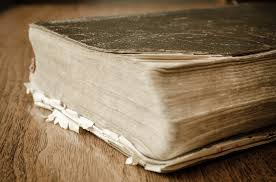 Scripture, Tradition, and Hand-Me-Down Bibles