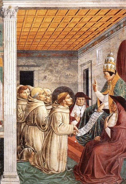 A Simple Case for the Papacy – Shameless Popery