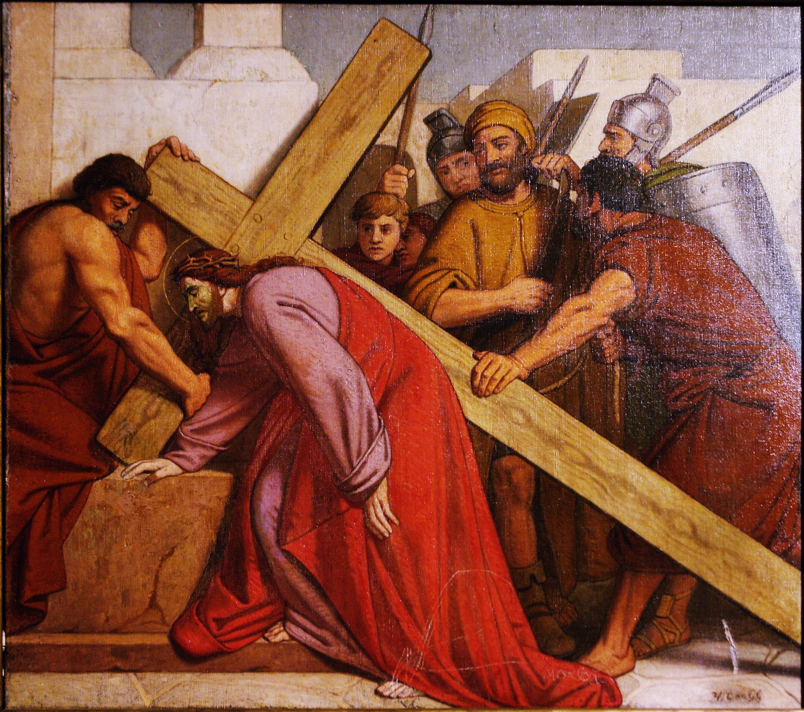 https://shamelesspopery.com/media/2012/03/Stations_of_the_Cross-_3-_Saint-Jean-Baptiste_au_Beguinage-_Brussels.jpg
